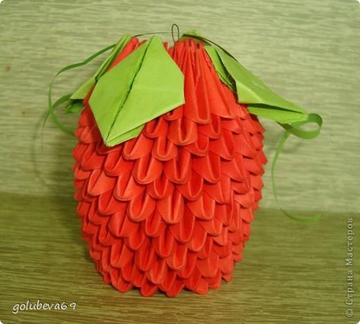Красное яблочко. фото 1