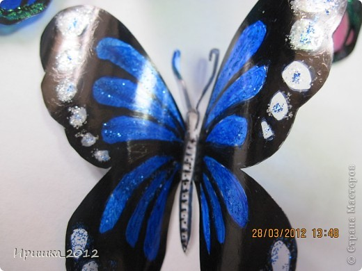 и еще раз на показ бабочки фото 4