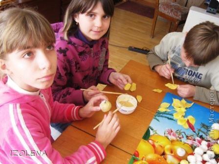 Волшебные райские яблочки для жителей и гостей Курска! http://stranamasterov.ru/node/382280?c=new (условия конкурса «Ах, яблочко!»). фото 2