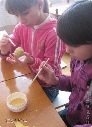 Волшебные райские яблочки для жителей и гостей Курска! http://stranamasterov.ru/node/382280?c=new (условия конкурса «Ах, яблочко!»). фото 3