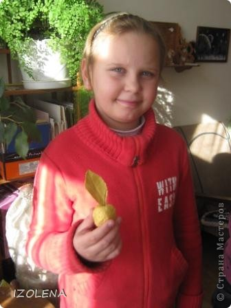 Волшебные райские яблочки для жителей и гостей Курска! http://stranamasterov.ru/node/382280?c=new (условия конкурса «Ах, яблочко!»). фото 7