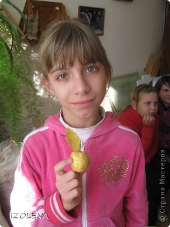 Волшебные райские яблочки для жителей и гостей Курска! http://stranamasterov.ru/node/382280?c=new (условия конкурса «Ах, яблочко!»). фото 9