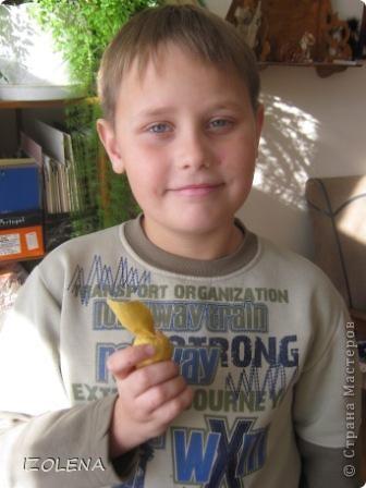 Волшебные райские яблочки для жителей и гостей Курска! http://stranamasterov.ru/node/382280?c=new (условия конкурса «Ах, яблочко!»). фото 10