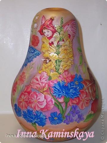 Шкатулки для садолюбителей))) фото 1