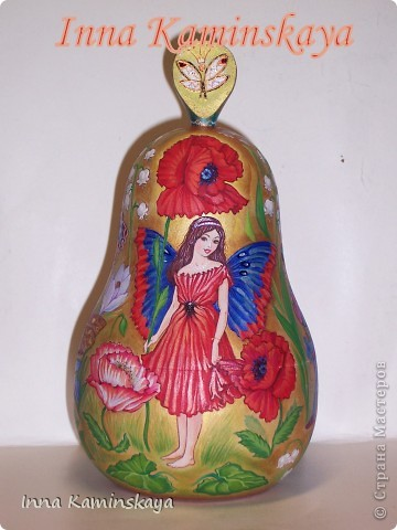 Шкатулки для садолюбителей))) фото 2