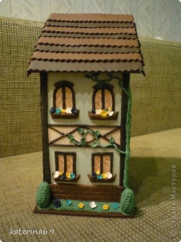 Чайный домик фото 4
