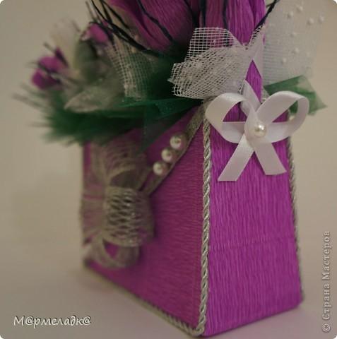 Подарок сестренке на защиту диплома. Надеюсь понравится. фото 3