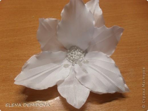 Для того, чтобы сделать лилию мне потребовались: фото 17