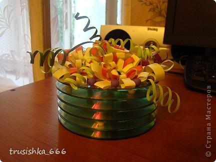 Вазочки с цветами фото 1