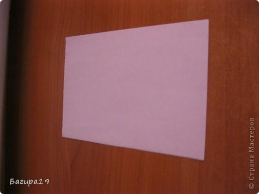А вот и третья часть моих конвертиков. Этот подойдёт для хранения кредитных карт. И так... фото 2