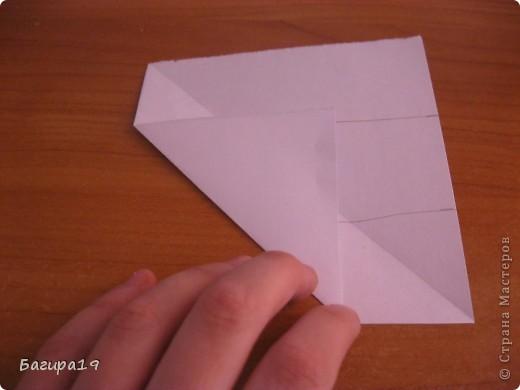 А вот и третья часть моих конвертиков. Этот подойдёт для хранения кредитных карт. И так... фото 5