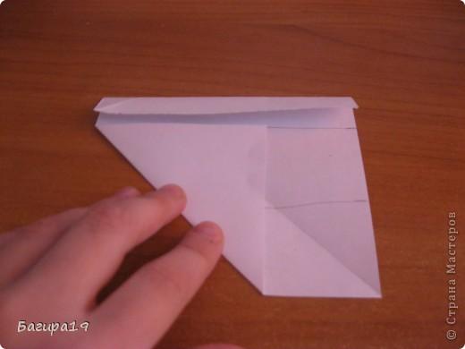 А вот и третья часть моих конвертиков. Этот подойдёт для хранения кредитных карт. И так... фото 6