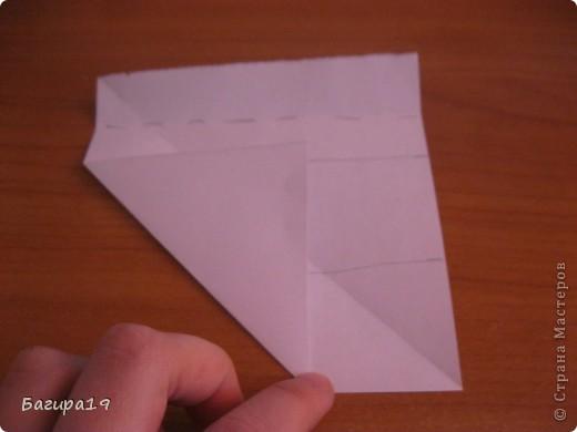 А вот и третья часть моих конвертиков. Этот подойдёт для хранения кредитных карт. И так... фото 7