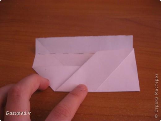 А вот и третья часть моих конвертиков. Этот подойдёт для хранения кредитных карт. И так... фото 8