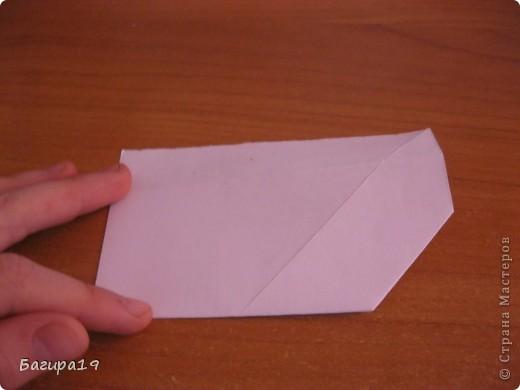 А вот и третья часть моих конвертиков. Этот подойдёт для хранения кредитных карт. И так... фото 9