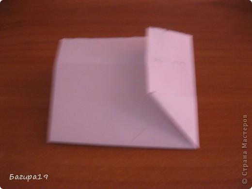 А вот и третья часть моих конвертиков. Этот подойдёт для хранения кредитных карт. И так... фото 10