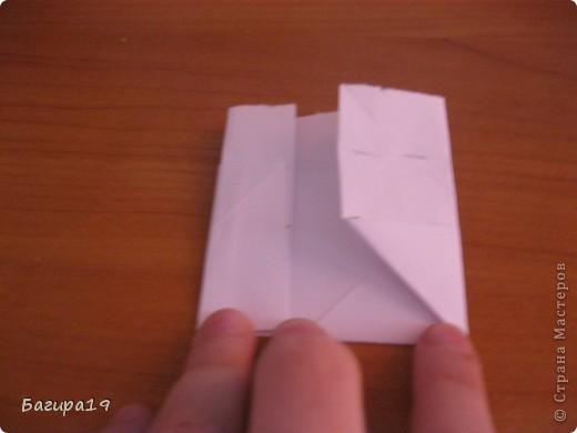 А вот и третья часть моих конвертиков. Этот подойдёт для хранения кредитных карт. И так... фото 11