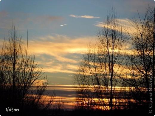 Благодаря фотографии прекрасные моменты начинают жить вечно...  День добрый, всем всем, всем !!!! Добрый день мои хорошие!  Обожаю делать фото. Одной из тем, есть фото небесных просторов!!!!!  Постоянно присутствует вопрос.....а что же там.....высоко в небе???  Может фото поможет нам увидеть??? узнать???? понять....  Эти фотки сделаны мной в разных местах и в разное время суток  Ну что,,,поехали.....или полетели.....???!!! Приглашаю..... фото 6