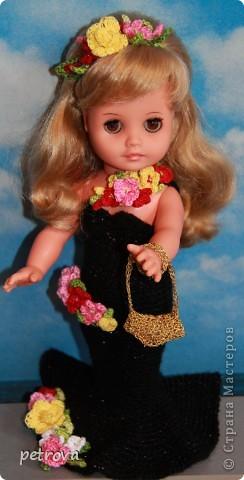 «Чудесный сон» или «Каждая девушка мечтает хоть на час стать Принцессой!»  фото 15