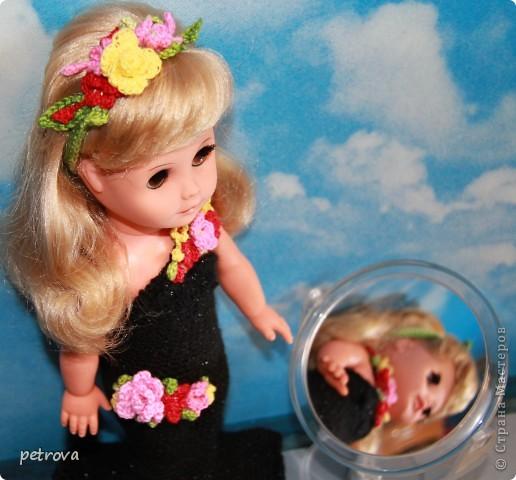 «Чудесный сон» или «Каждая девушка мечтает хоть на час стать Принцессой!»  фото 16