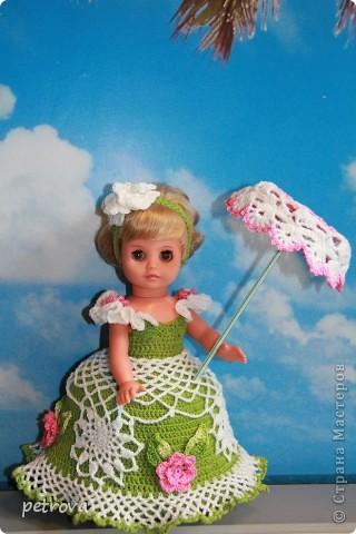 «Чудесный сон» или «Каждая девушка мечтает хоть на час стать Принцессой!»  фото 20