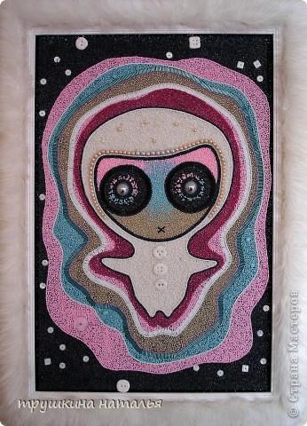 бисерные панно фото 2
