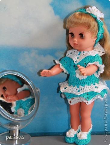 «Чудесный сон» или «Каждая девушка мечтает хоть на час стать Принцессой!»  фото 5