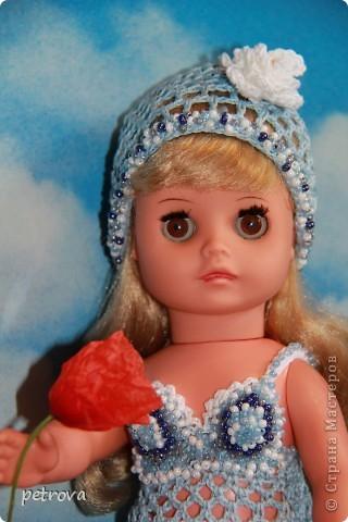 «Чудесный сон» или «Каждая девушка мечтает хоть на час стать Принцессой!»  фото 8