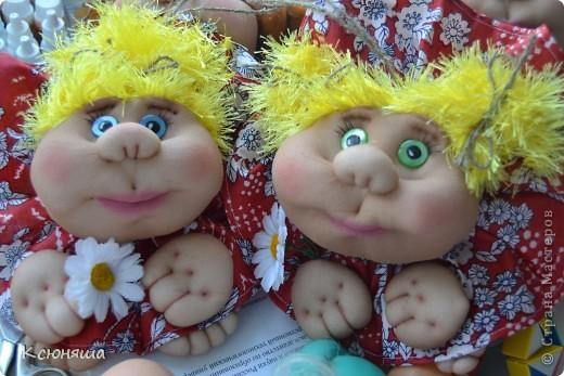 Кукляшки на заказ. фото 2