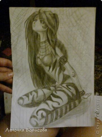 В общем я рисую...  фото 9