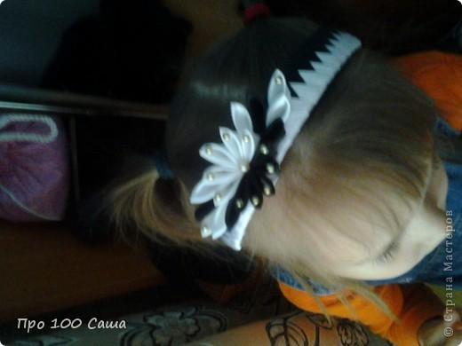 чёрное и белое,подружке на память,модель моя дочка фото 1