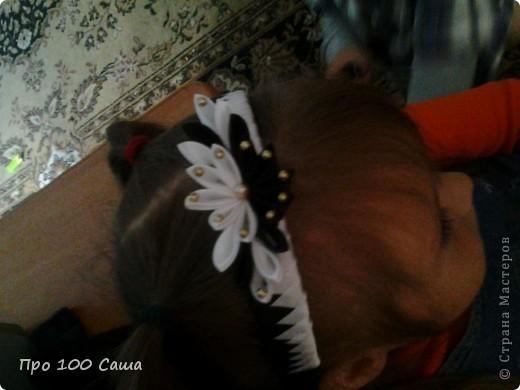 чёрное и белое,подружке на память,модель моя дочка фото 2