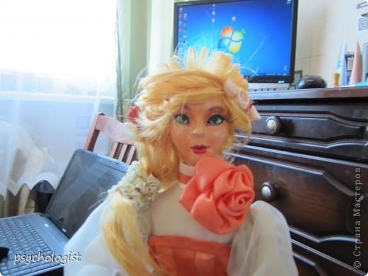 Моя первая кукла фото 4