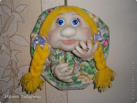 очередная кукла фото 1