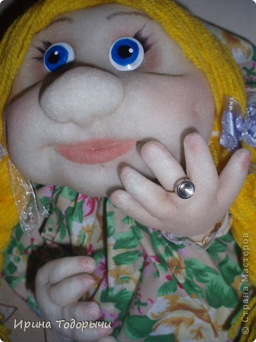 очередная кукла фото 2