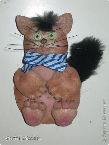 Вдохновлённая мышками Елены(LenorCHIK),вот сделала свою мадмуазель Мышкину))) фото 3