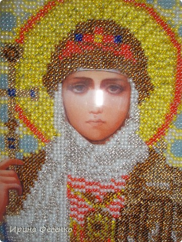 святая Ольга фото 2
