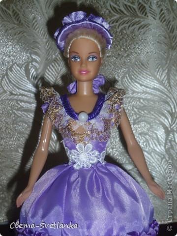 Моя кукла-шкатулка.Как долго я собиралась с духом, что бы её сделать.Не судите строго, она у меня первая. Надеюсь не последняя. фото 2