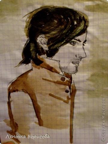 В общем я рисую...  фото 1