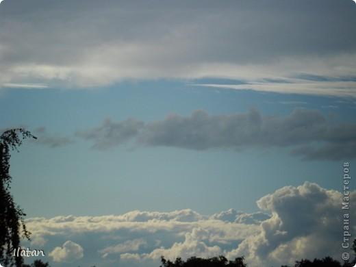 Благодаря фотографии прекрасные моменты начинают жить вечно...  День добрый, всем всем, всем !!!! Добрый день мои хорошие!  Обожаю делать фото. Одной из тем, есть фото небесных просторов!!!!!  Постоянно присутствует вопрос.....а что же там.....высоко в небе???  Может фото поможет нам увидеть??? узнать???? понять....  Эти фотки сделаны мной в разных местах и в разное время суток  Ну что,,,поехали.....или полетели.....???!!! Приглашаю..... фото 14