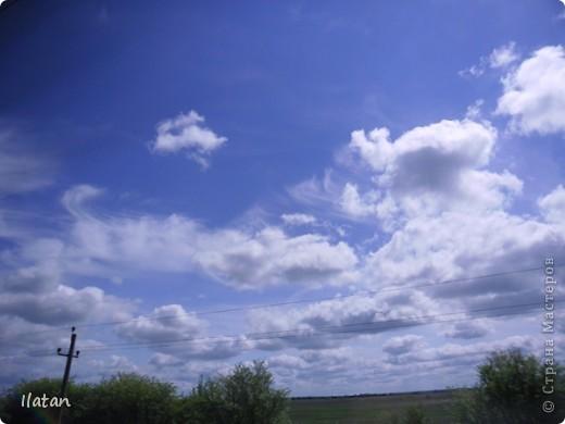 Благодаря фотографии прекрасные моменты начинают жить вечно...  День добрый, всем всем, всем !!!! Добрый день мои хорошие!  Обожаю делать фото. Одной из тем, есть фото небесных просторов!!!!!  Постоянно присутствует вопрос.....а что же там.....высоко в небе???  Может фото поможет нам увидеть??? узнать???? понять....  Эти фотки сделаны мной в разных местах и в разное время суток  Ну что,,,поехали.....или полетели.....???!!! Приглашаю..... фото 20