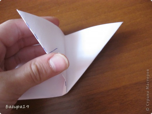 Предлагаю Вам сделать такой интересный трансформер. Он несложно делается и очень эфектный. фото 6