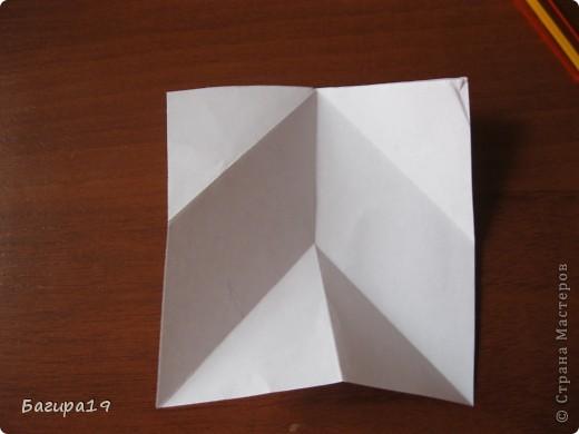 Предлагаю Вам сделать такой интересный трансформер. Он несложно делается и очень эфектный. фото 8