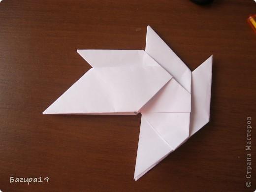 Предлагаю Вам сделать такой интересный трансформер. Он несложно делается и очень эфектный. фото 23