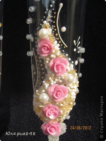 И сново сезон свадеб..... и опять заказы.... фото 2