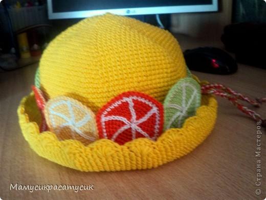 Шляпка От Ларуши . фото 1