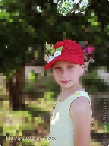 Шляпка От Ларуши . фото 7