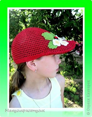 Шляпка От Ларуши . фото 6