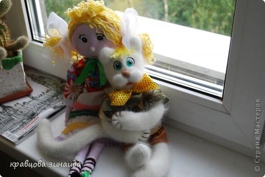 Привет,  я  Васька  да  я  блондин,  но  не  тупой !  фото 7