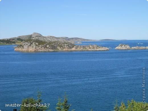 правда красота? угадайте где это Вы? а я знаю!в Норвегии! это маленький водопадик.но он не такой и уж и маленький!очень длинный.. фото 18